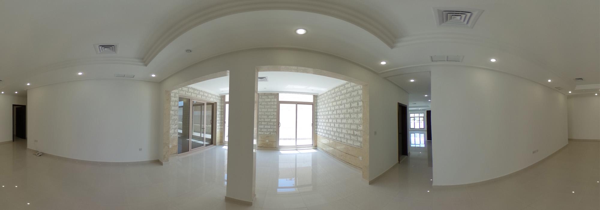 Luxury Apartment Bayan – First Floor