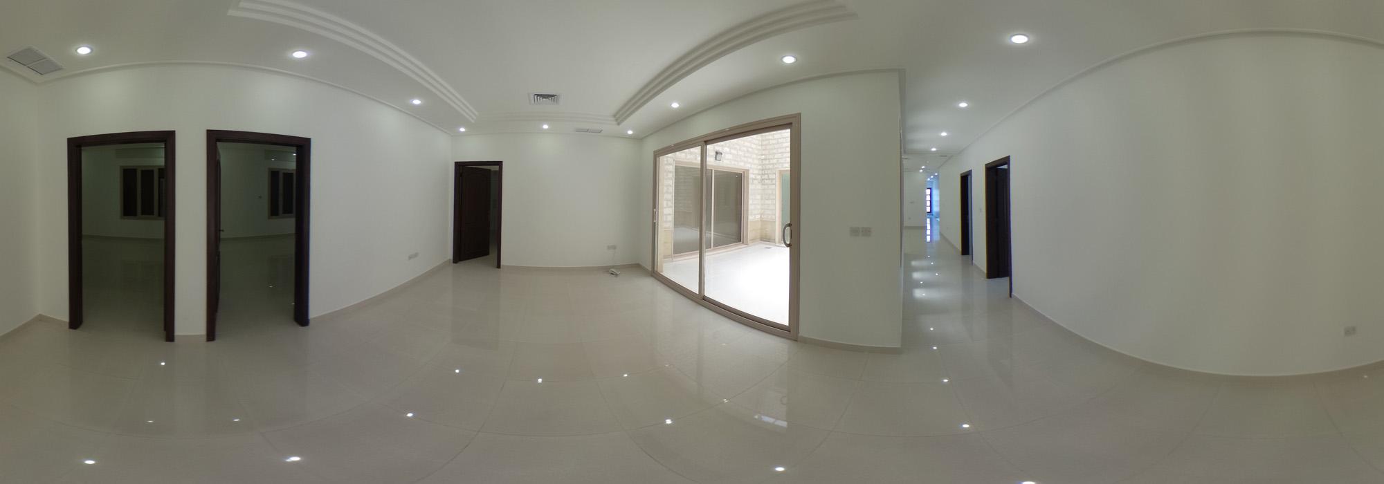 Luxury Villa in Bayan – Second Floor