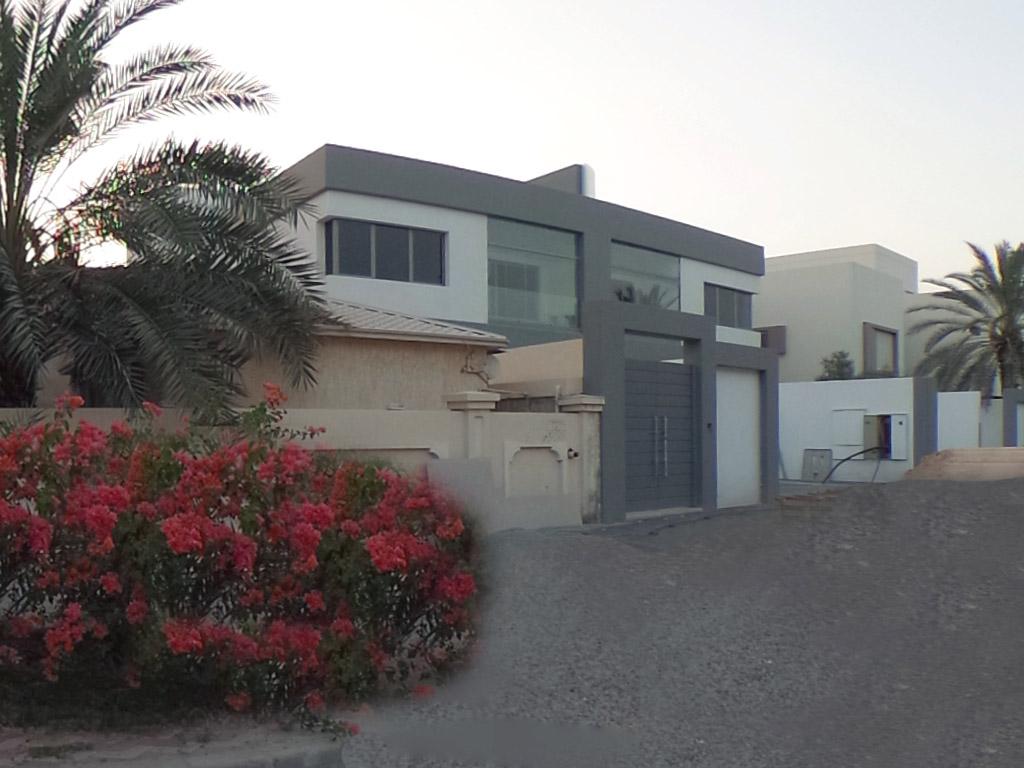shuweikh villa kuwait