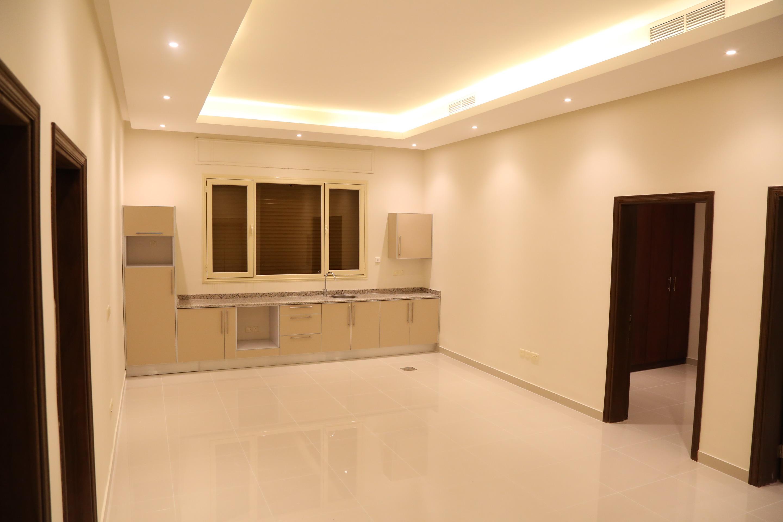 al siddiq villa kuwait  1st Flr Kitchen