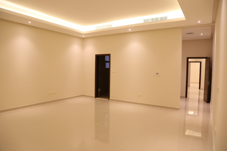 al siddiq villa kuwait  Bed Room