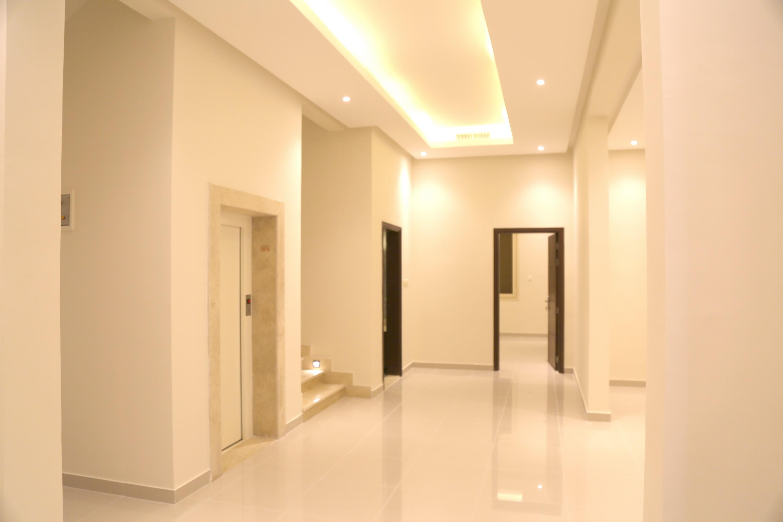 al siddiq villa kuwait GF Elevator