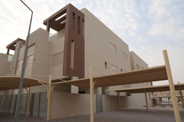 al siddiq villa kuwait 223 corner