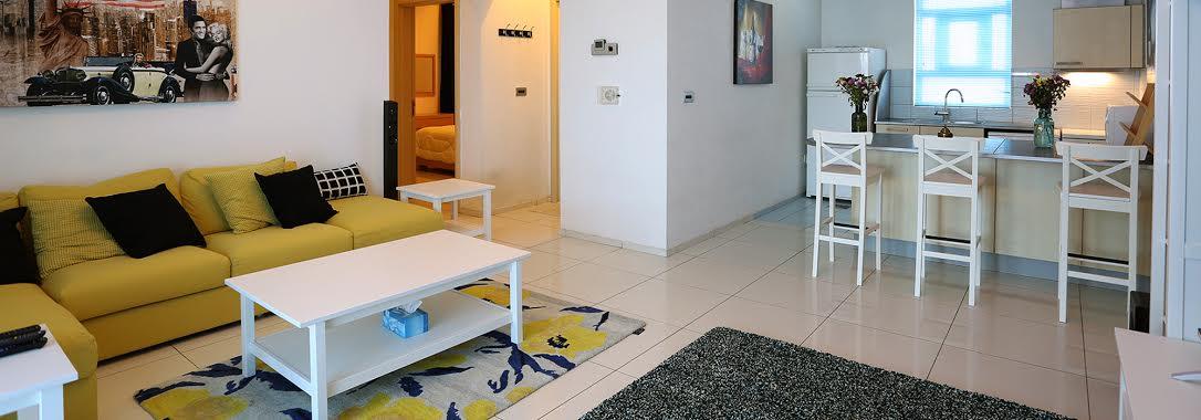 Luxury Furnish Apartment in Salwa – Libra