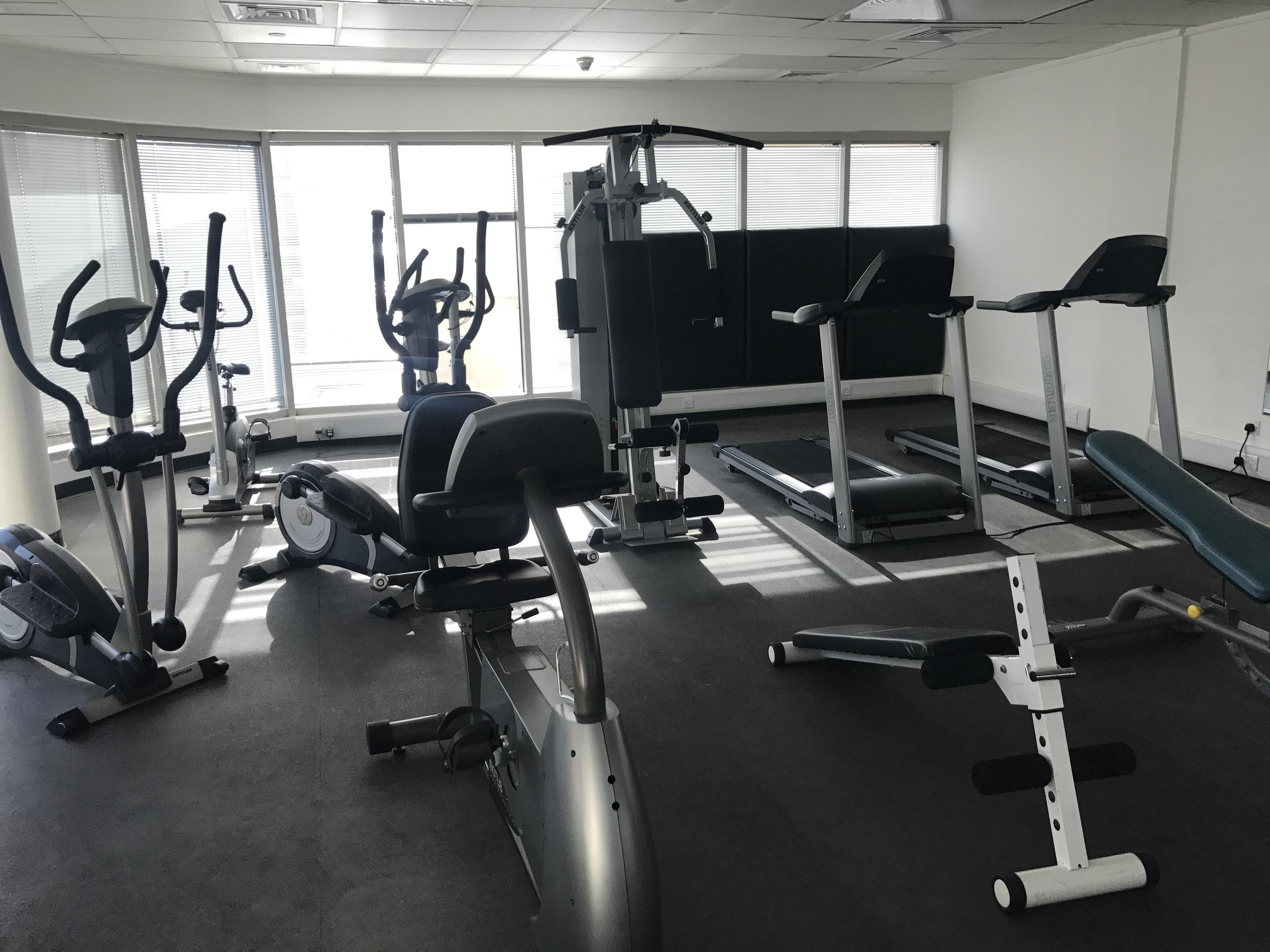 Lulwa Gym