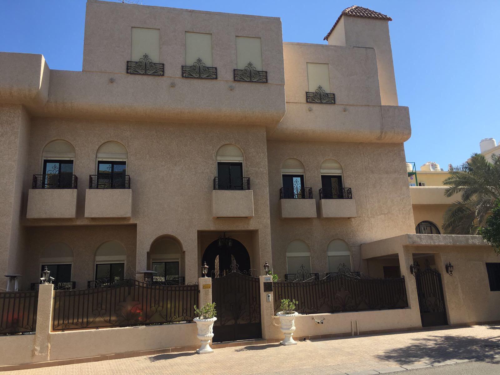 Super Delux Floor for Rent in Salwa-Block 3