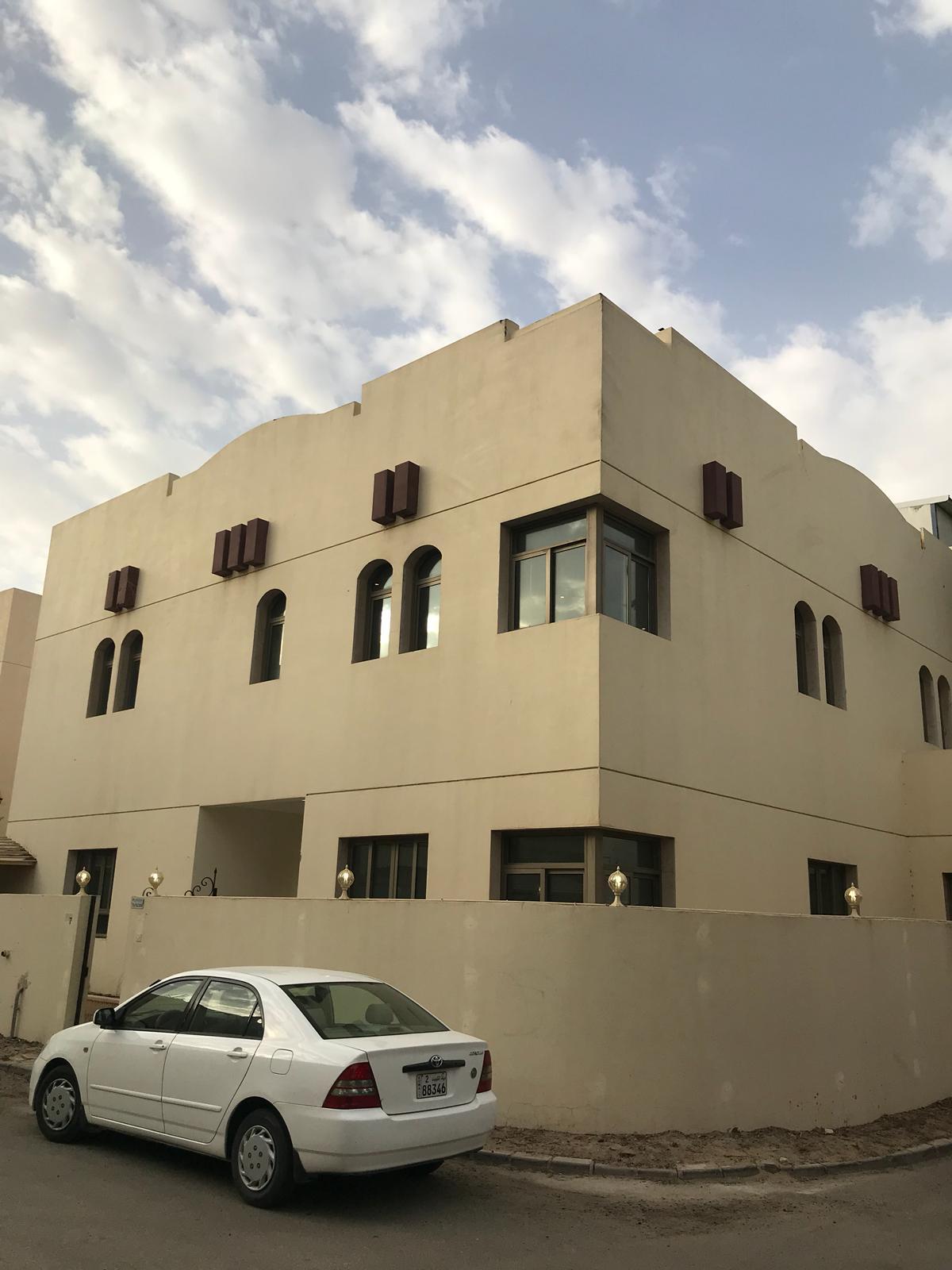 Nice Villa in Fintas block-4