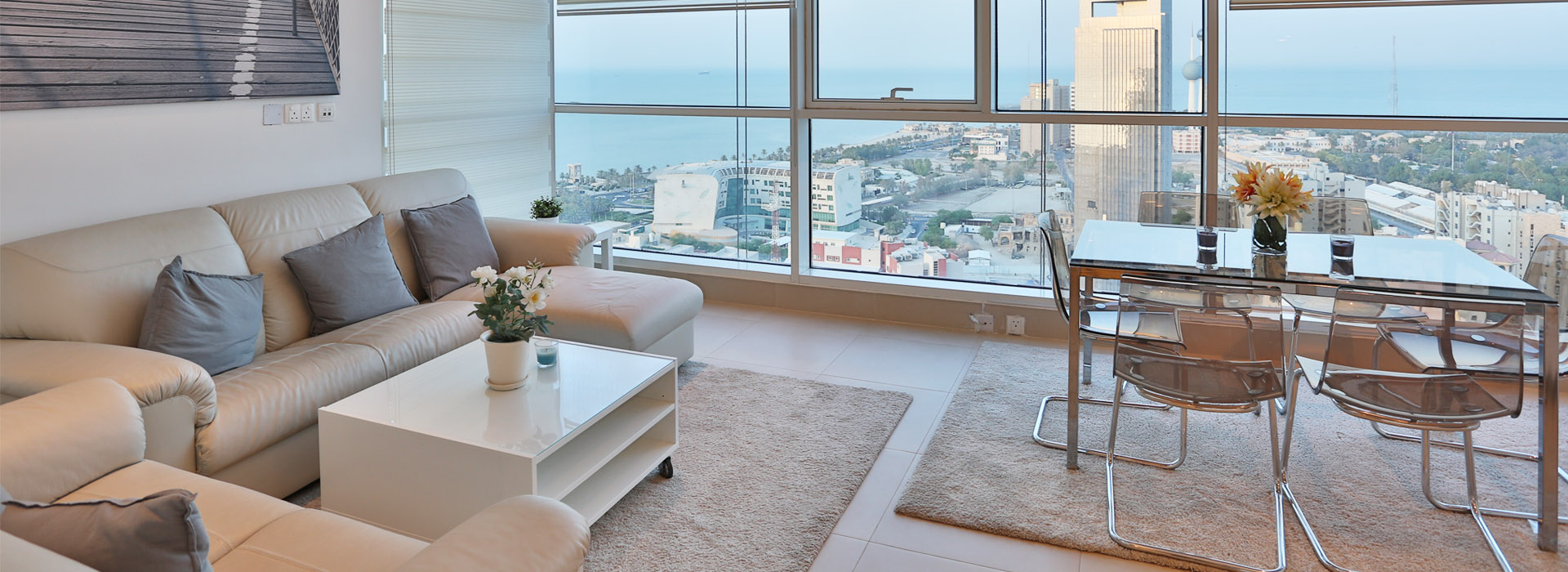 Luxurious Furnish Apartment-Deera Tower in Sharq