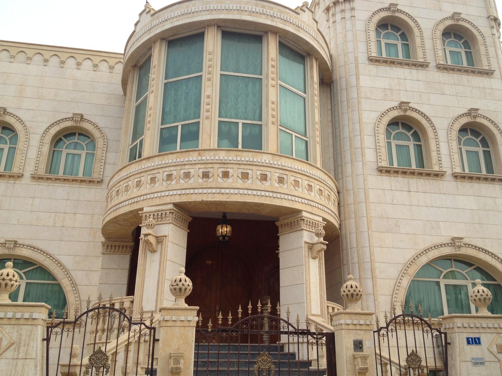 Nice Villa in Surra