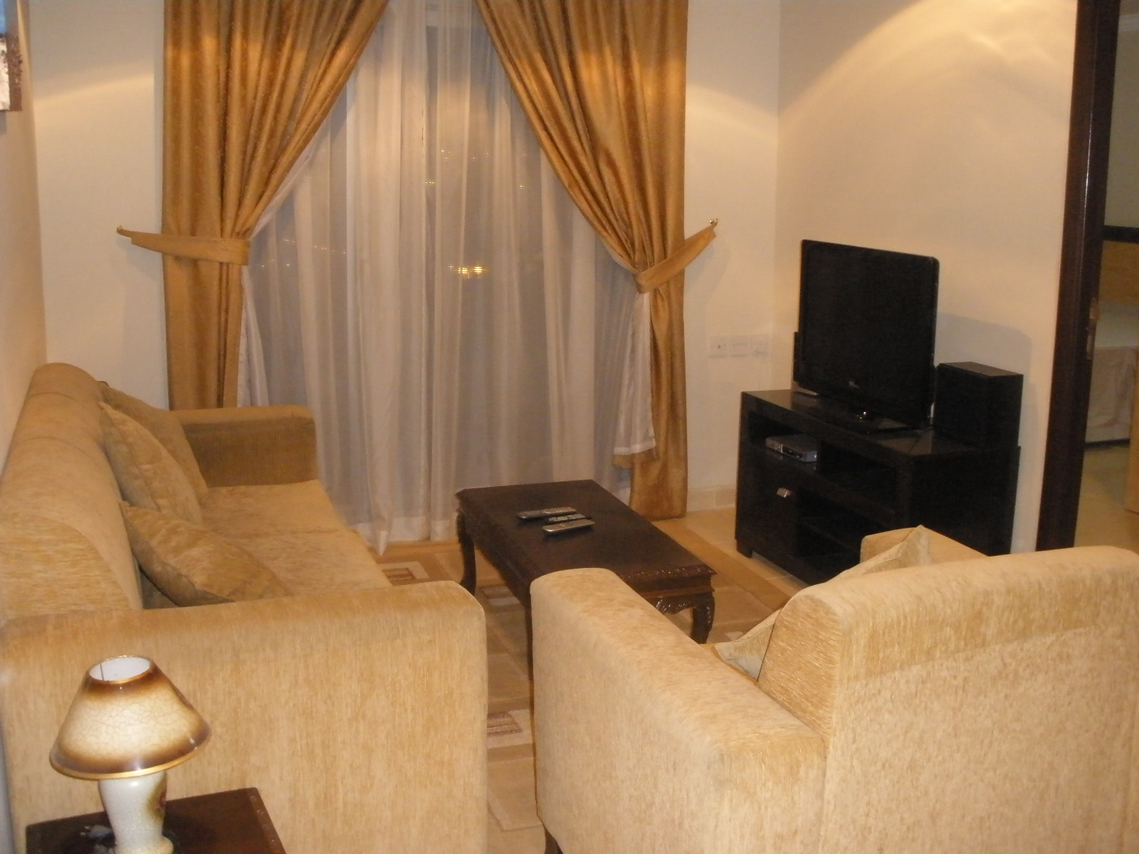 Nice One Bedroom Furnish Apartment in Fintas