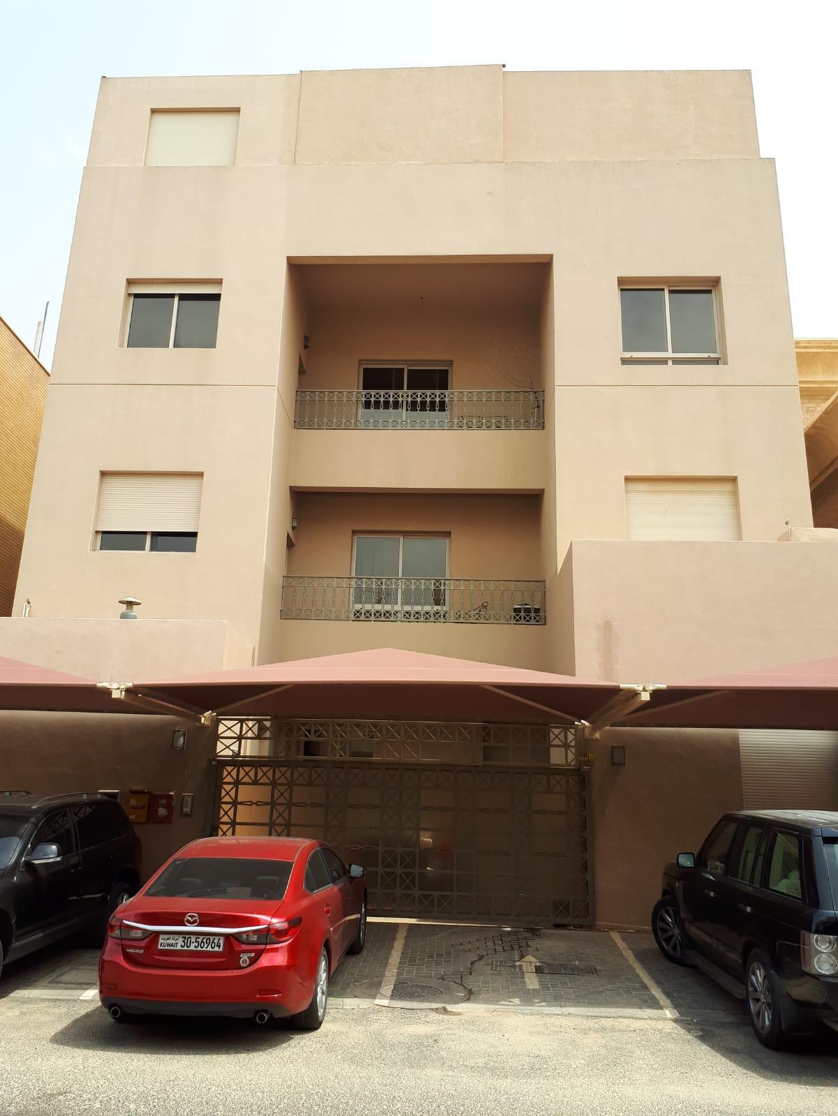 Nice 2nd Floor for Rent in Jabriya