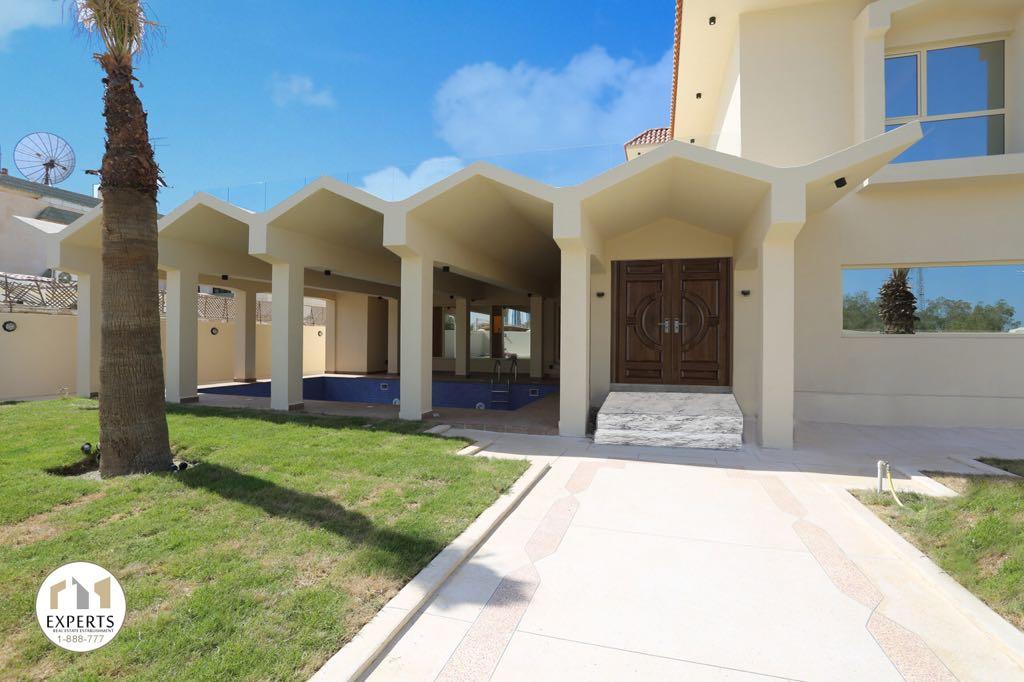 Luxury Villa in Jabriya