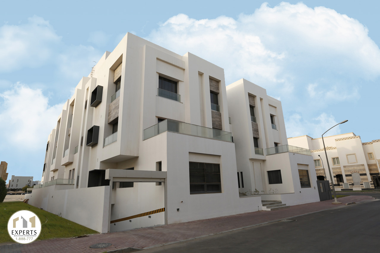 Brand New Apartments in Salam Area only for Companies