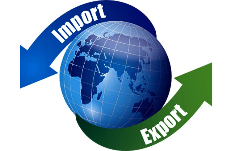 Imports - Exports | EXPERTS REAL ESTATE COMPANY