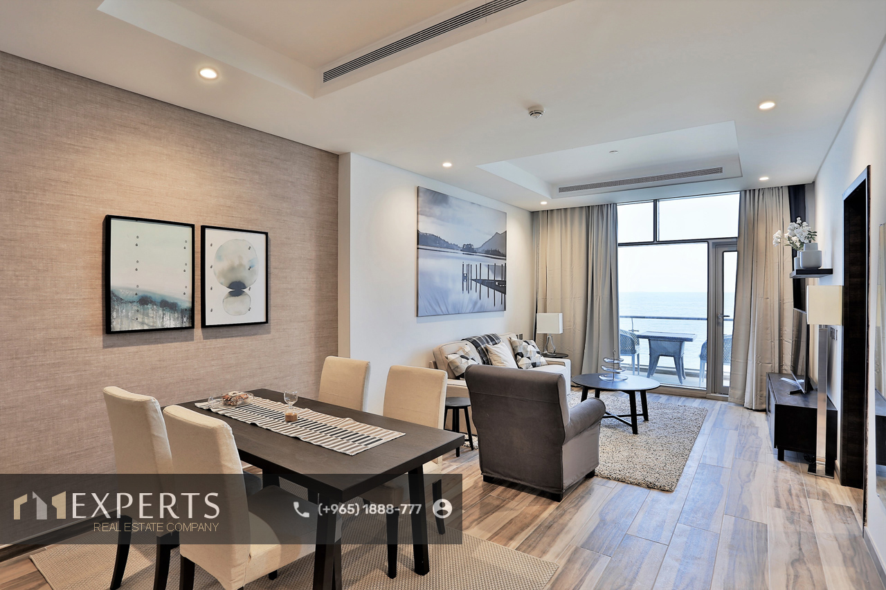 Furnished Hotel Apartments
