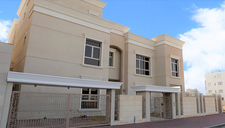 Luxury Villa in Al Siddiq