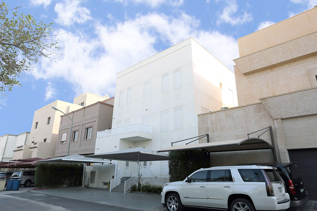 Luxury Furnished Villa in West Mishref