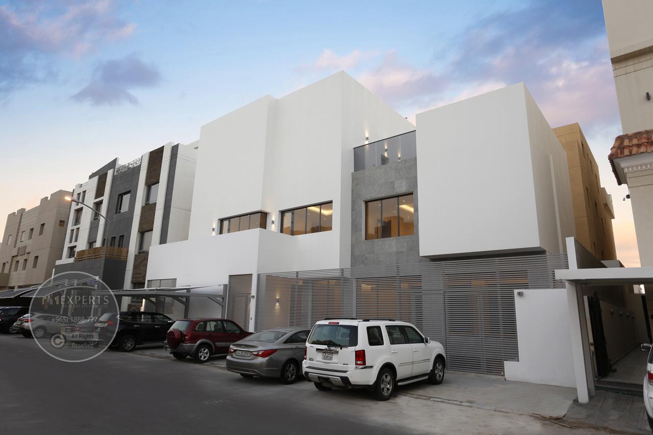 Luxurious Villa in Al Salam