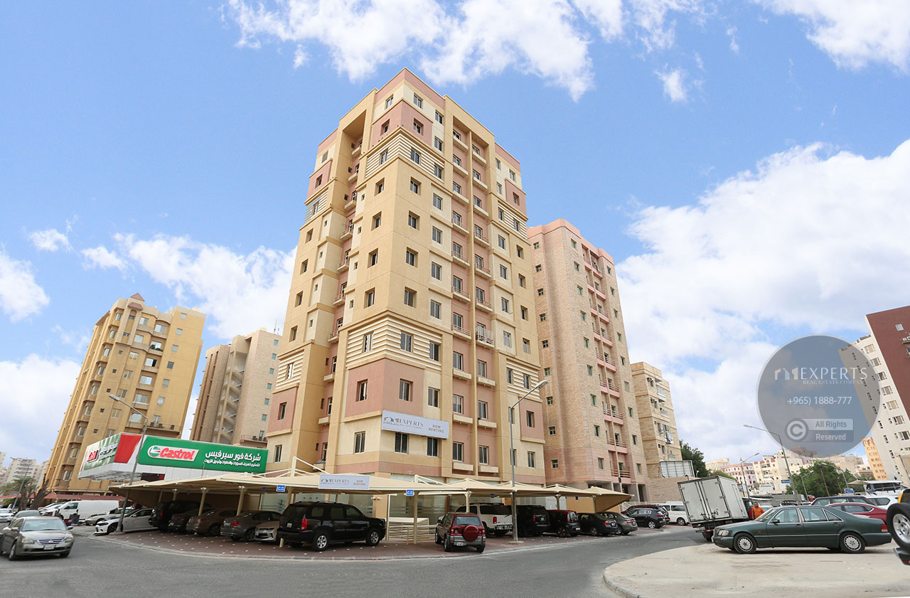Furnished Apartment in Salmiya / Maidan Hawalli