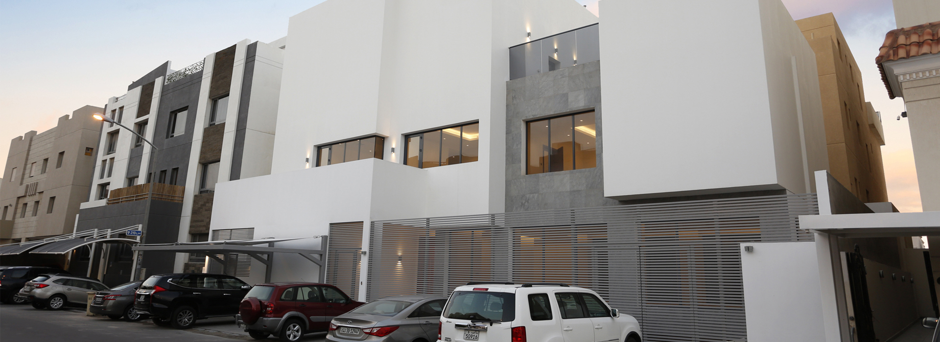 Luxurious Villa in Al Salam
