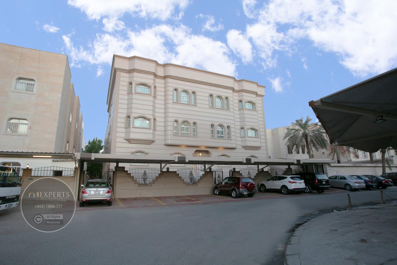 Beautiful Apartment in Salwa