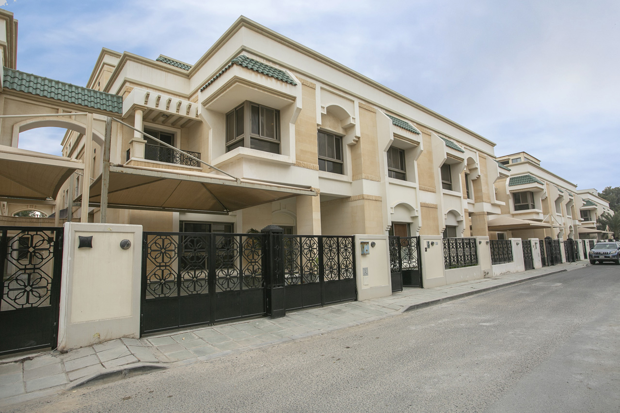 Luxury Villa in Anjafa