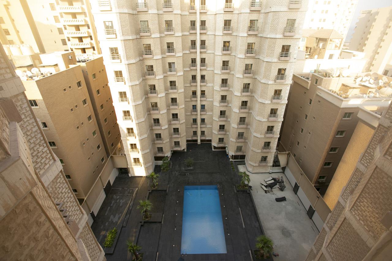 Beautiful Apartments in Tala Tower Fintas