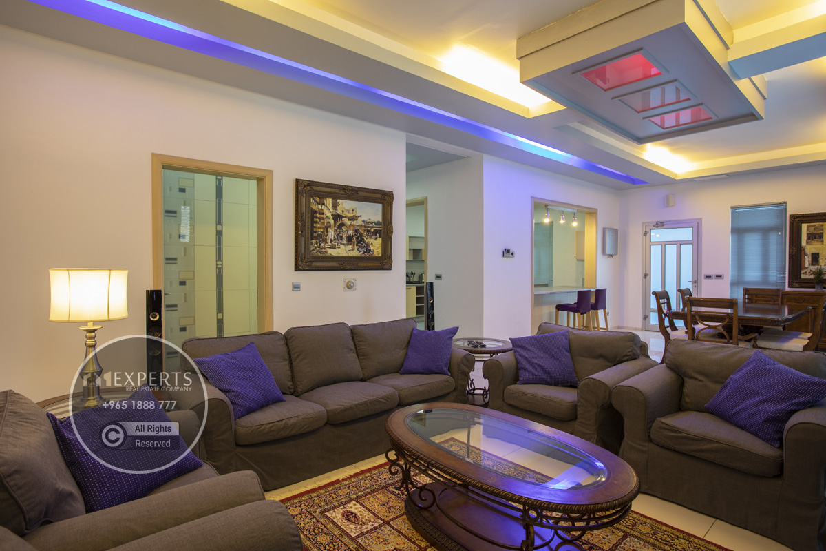 Beautiful Apartment for rent in Salwa